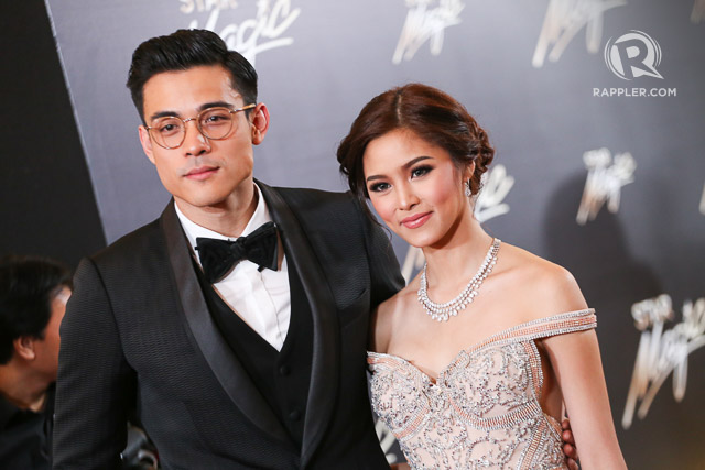 Image result for Kim Chiu and Xian Lim