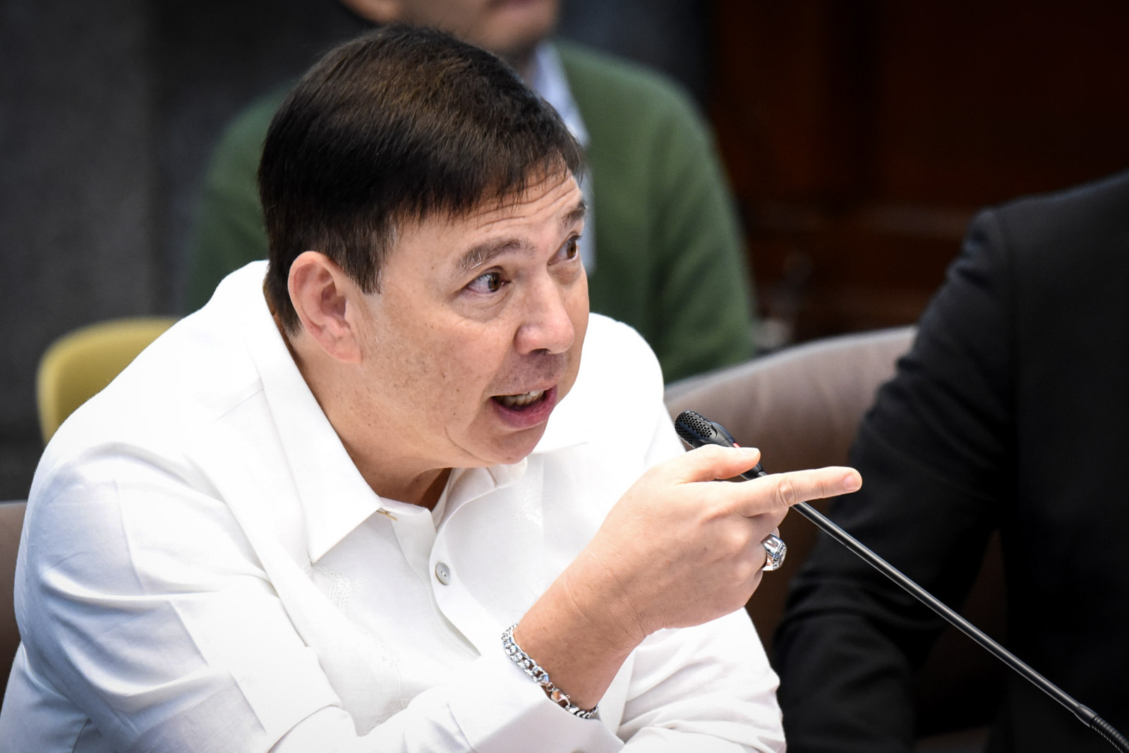 Senator Recto: ABS-CBN does not deserve death penalty - Rappler
