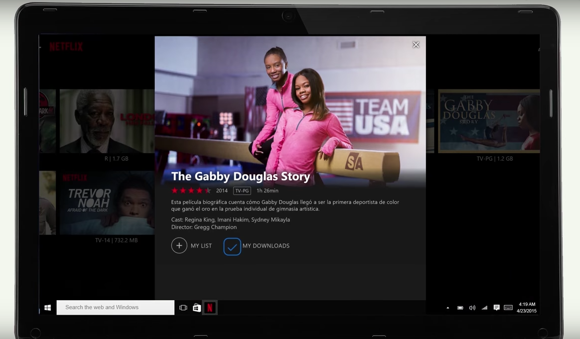 Netflix download Windows 10 news and updates | Rappler