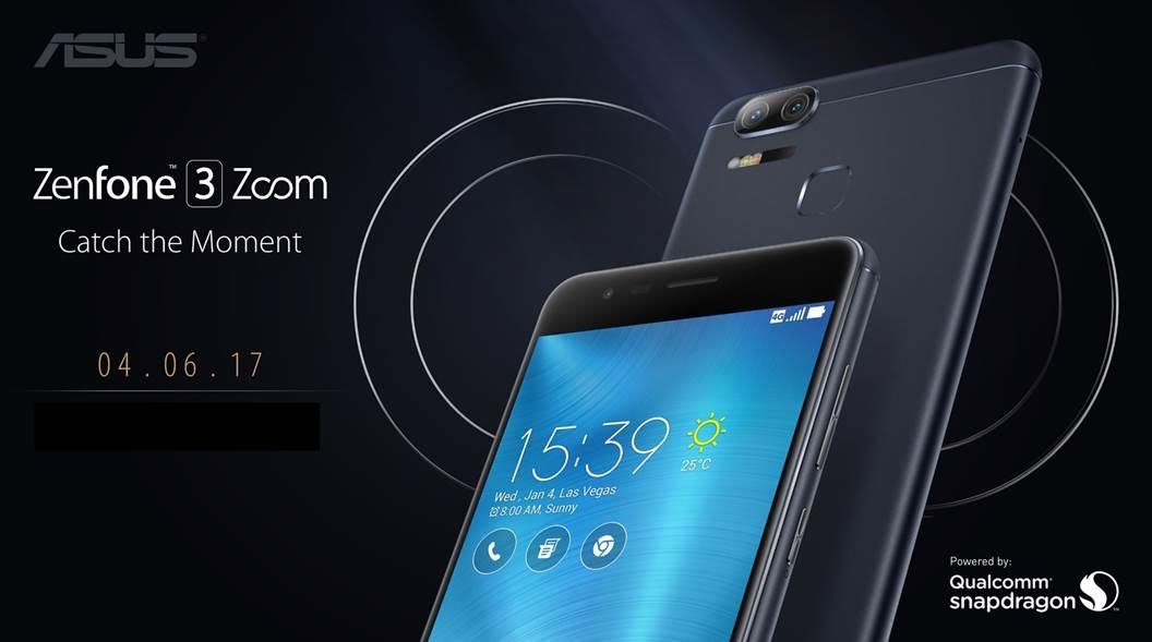 WATCH PH Launch Of The Asus Zenfone 3 Zoom