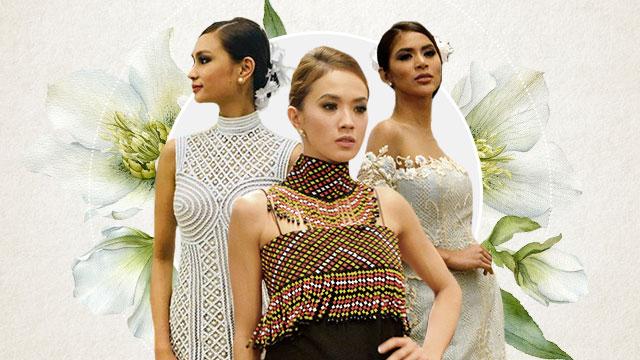 Modern Filipiniana: Renee Salud\'s take on neo-ethnic fashion wows Berlin