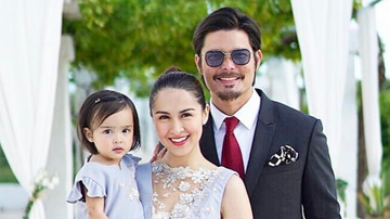 In Photos Famous Personalities At Pam Quinones Wedding