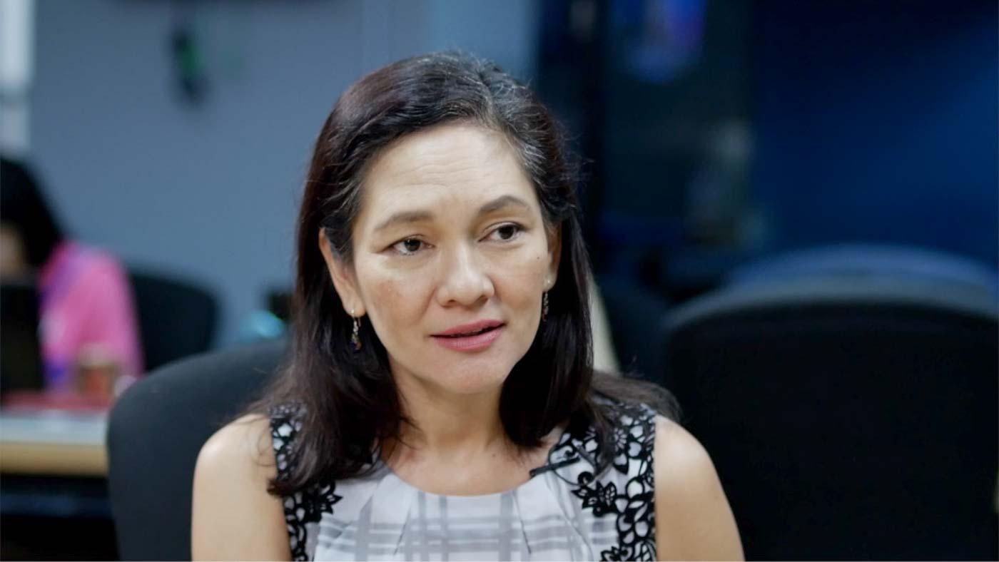 Bawal Bastos law emboldens Filipinos to condemn Duterte sexism – Hontiveros
