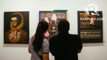 10 artworks to see at Art Fair Philippines 2016