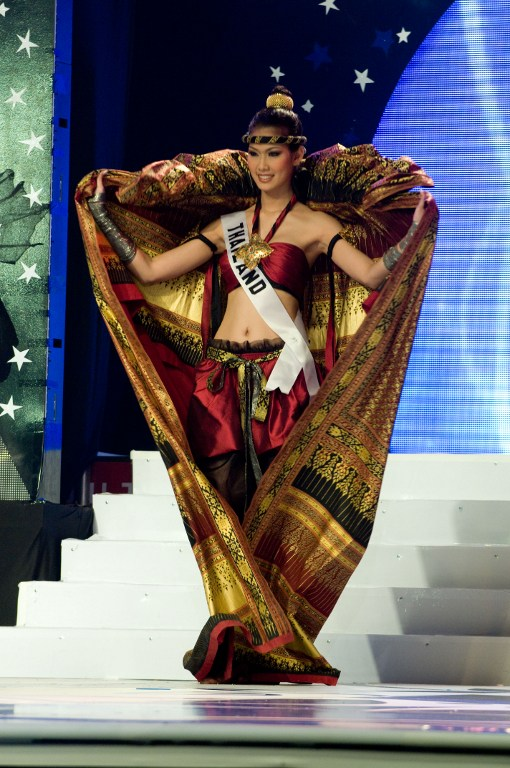 IN PHOTOS: 11 iconic Miss Universe National Costumes