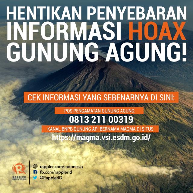Terbaru 10+ Gambar Poster Gunung Meletus - Gani Gambar