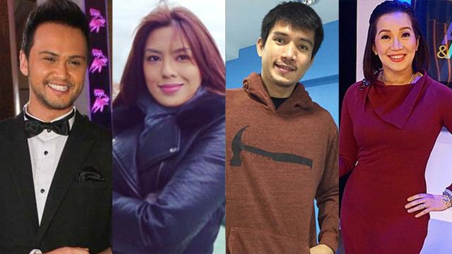 Filipino Celebrity Breakups Which Broke The Hearts Of ...