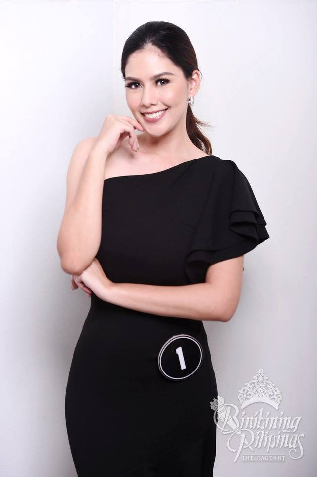 BIG BROTHER TO QUEEN? Vickie Rushton is giving it one more try after doing Mutya ng Pilipinas and Pinoy Big Brother