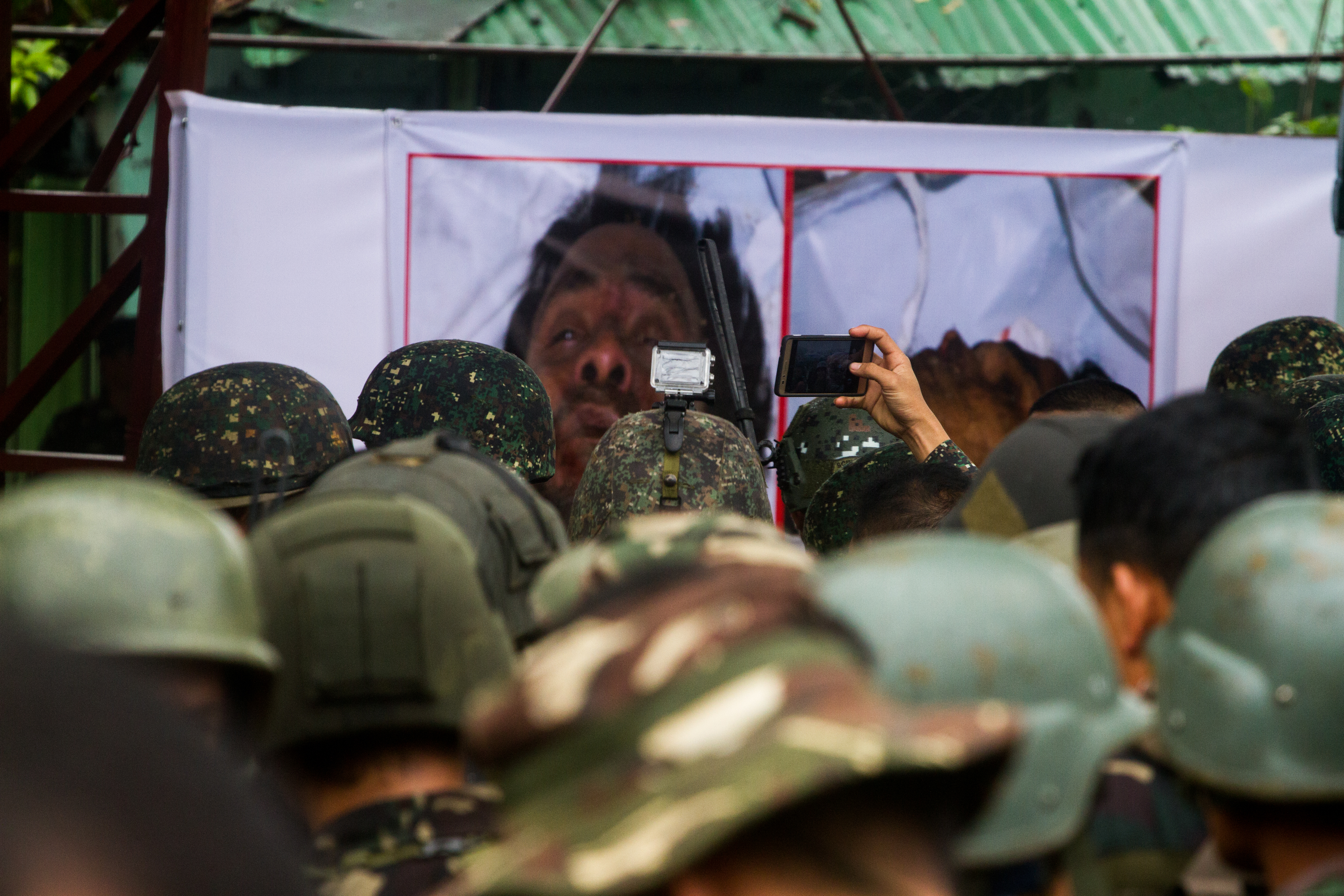 The war in Marawi: 153 days and more