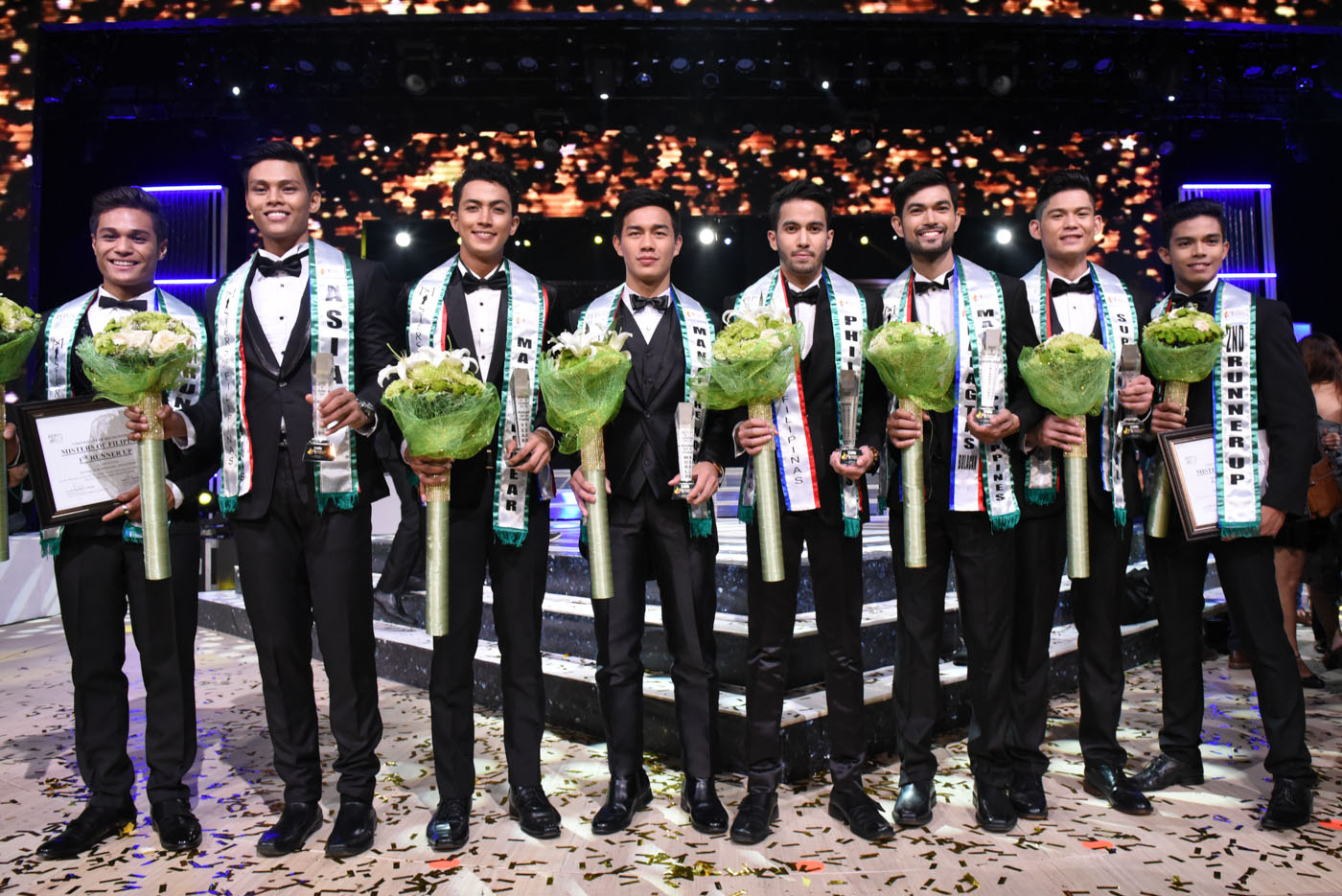 Mister International 2016 news and updates | Rappler