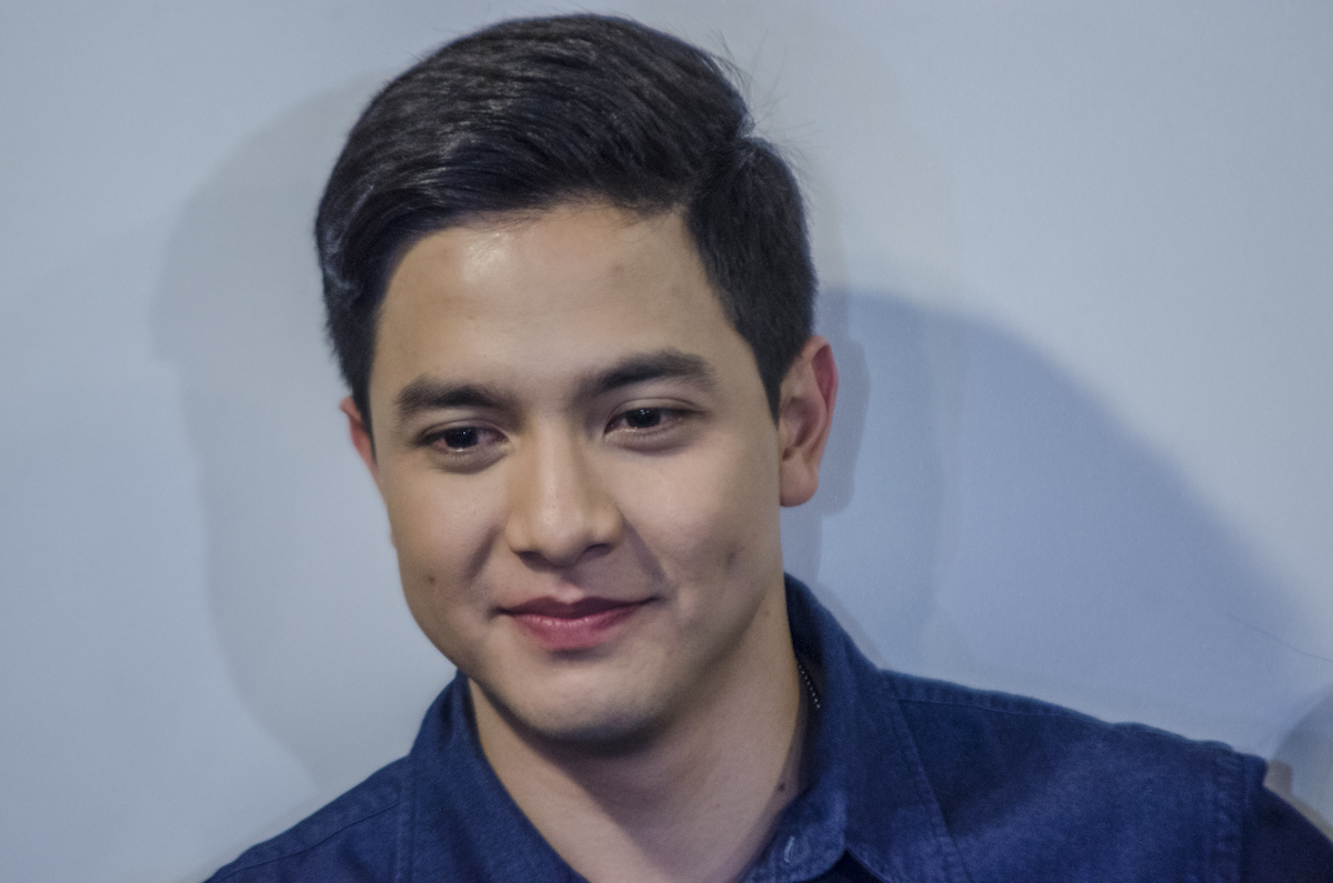Nalason si alden richards kaya absent sa eat bulaga getzmo for The alden