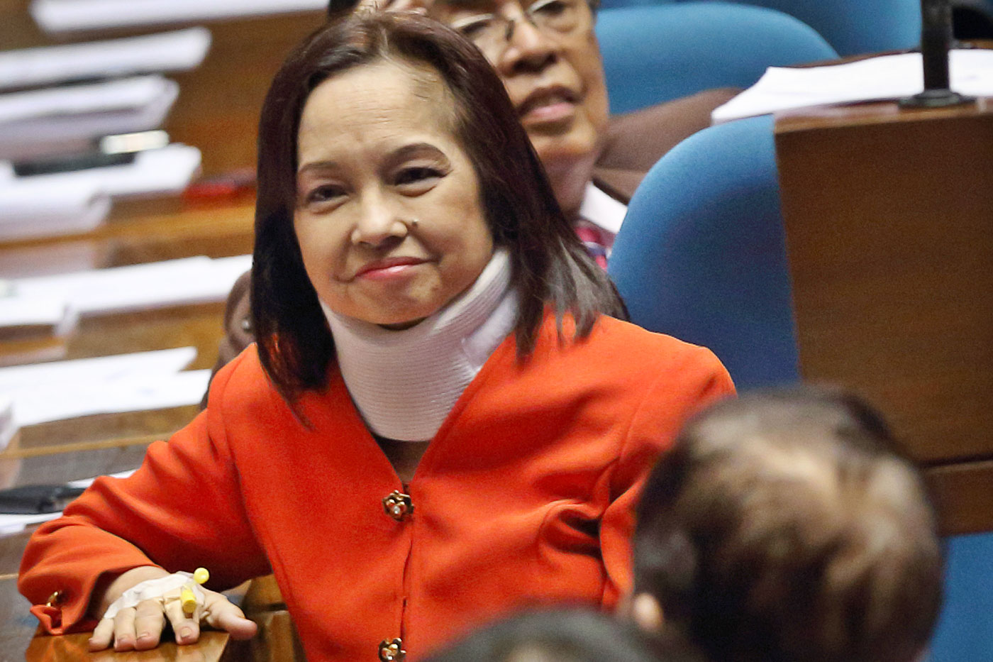 gloria macapagal arroyo administration The arroyo administration (2001-present) gloria macapagal-arroyo is sworn in as president at the 2001 edsa revolution on april 25, 2001, two weeks before the mid-term senatorial elections, the sandiganbayan—the philippine anti-graft court—issued an arrest warrant for estrada.