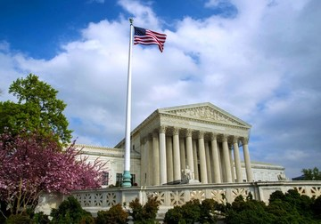 U.S. Supreme Court says electoral maps must be reviewed for racial bias