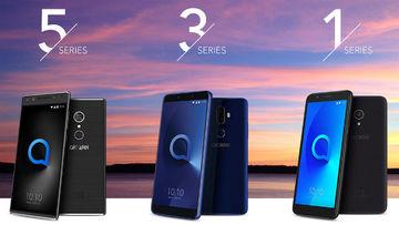Specs, prices: Alcatel's 5 new phones unveiled at MWC 2018