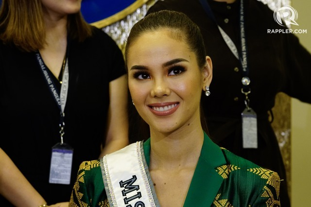 Esquire Philippines Names Catriona As 2019 Sexiest Woman: Catriona Gray Is Esquire Philippines' Sexiest Woman Alive