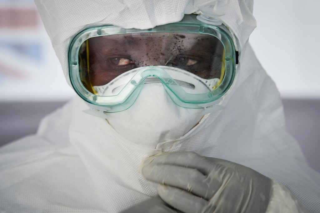 Second patient dies of Ebola in Uganda – health official