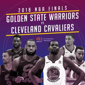 c56c89fb784 LOOK  NBA Finals 2018 schedule