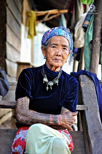 Indelible moments with Whang od a living legend