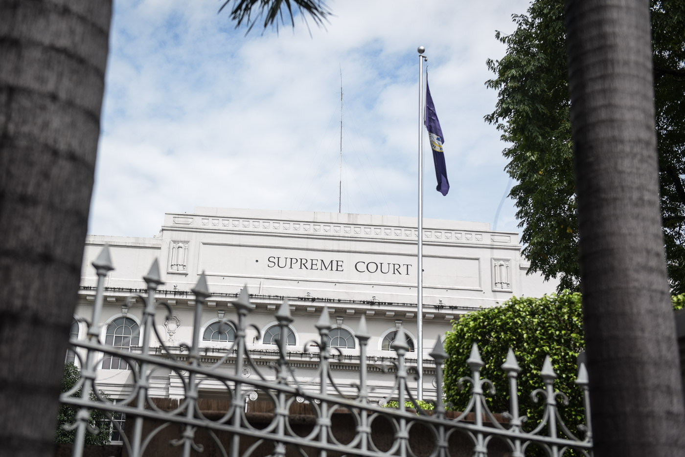 SC orders permanent closure of Inawayan landfill in Cebu City