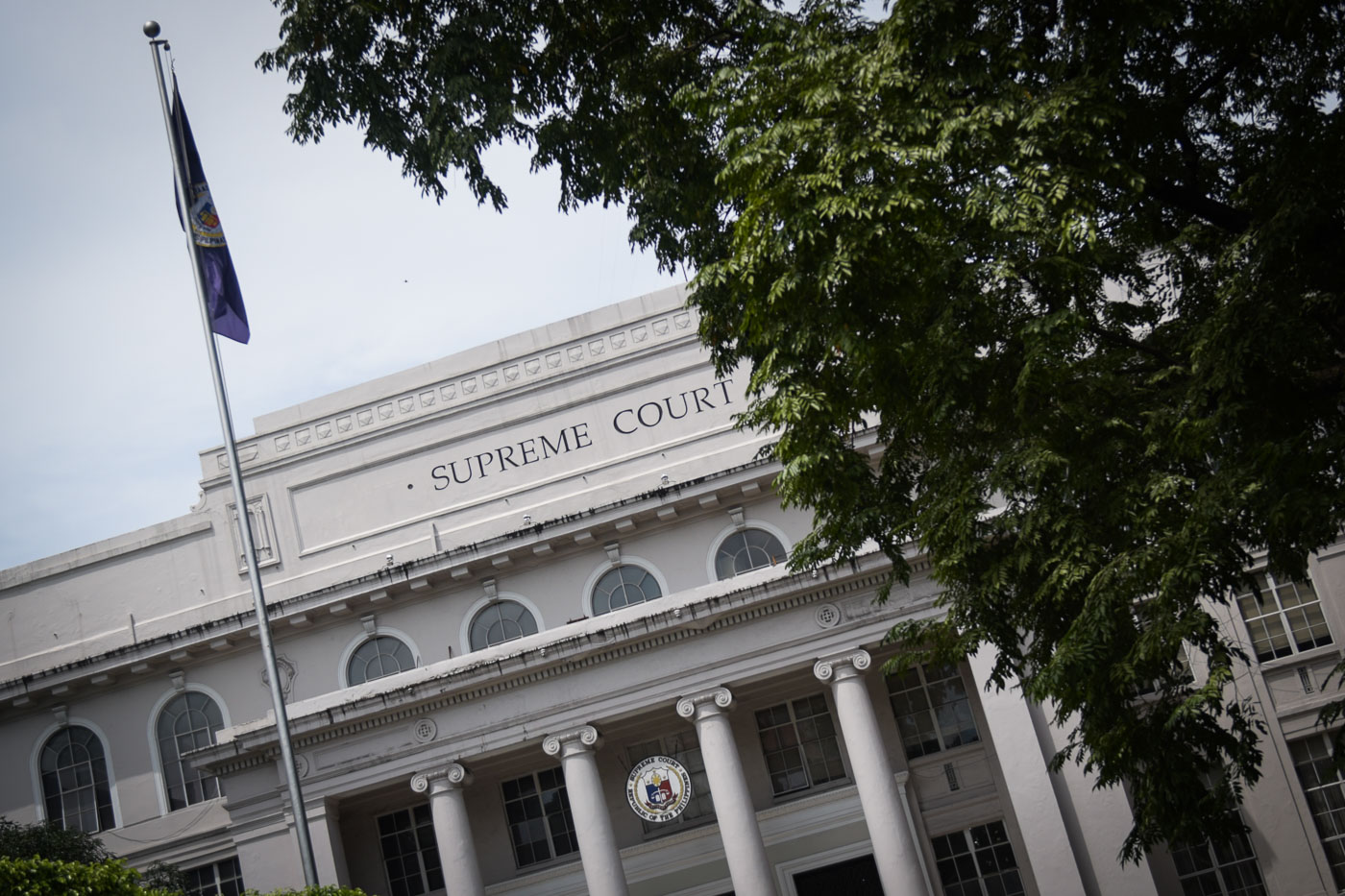 SC orders P81-M payment for Marcos protest vs Robredo