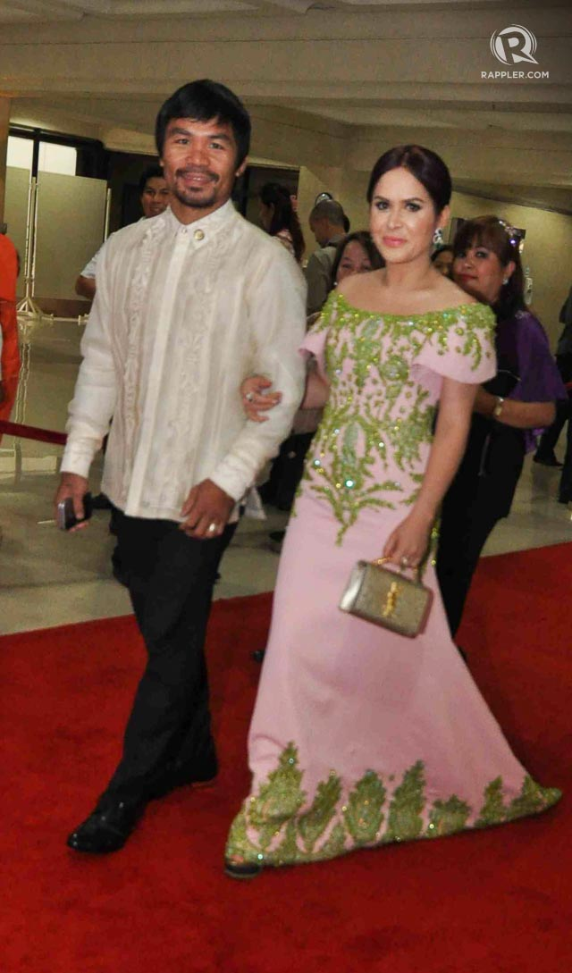 In Photos Sona 2015 Fashion