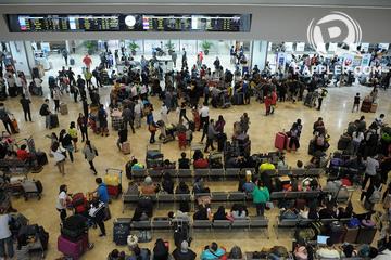 NAIA terminal fee to increase in April 2019