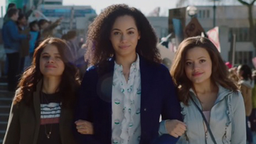 WATCH: 'Charmed' is getting a reboot