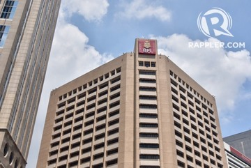 BPI to rebuild its headquarters in Makati