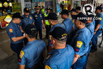 From SPO1 to sergeant: New law gives military rank names to