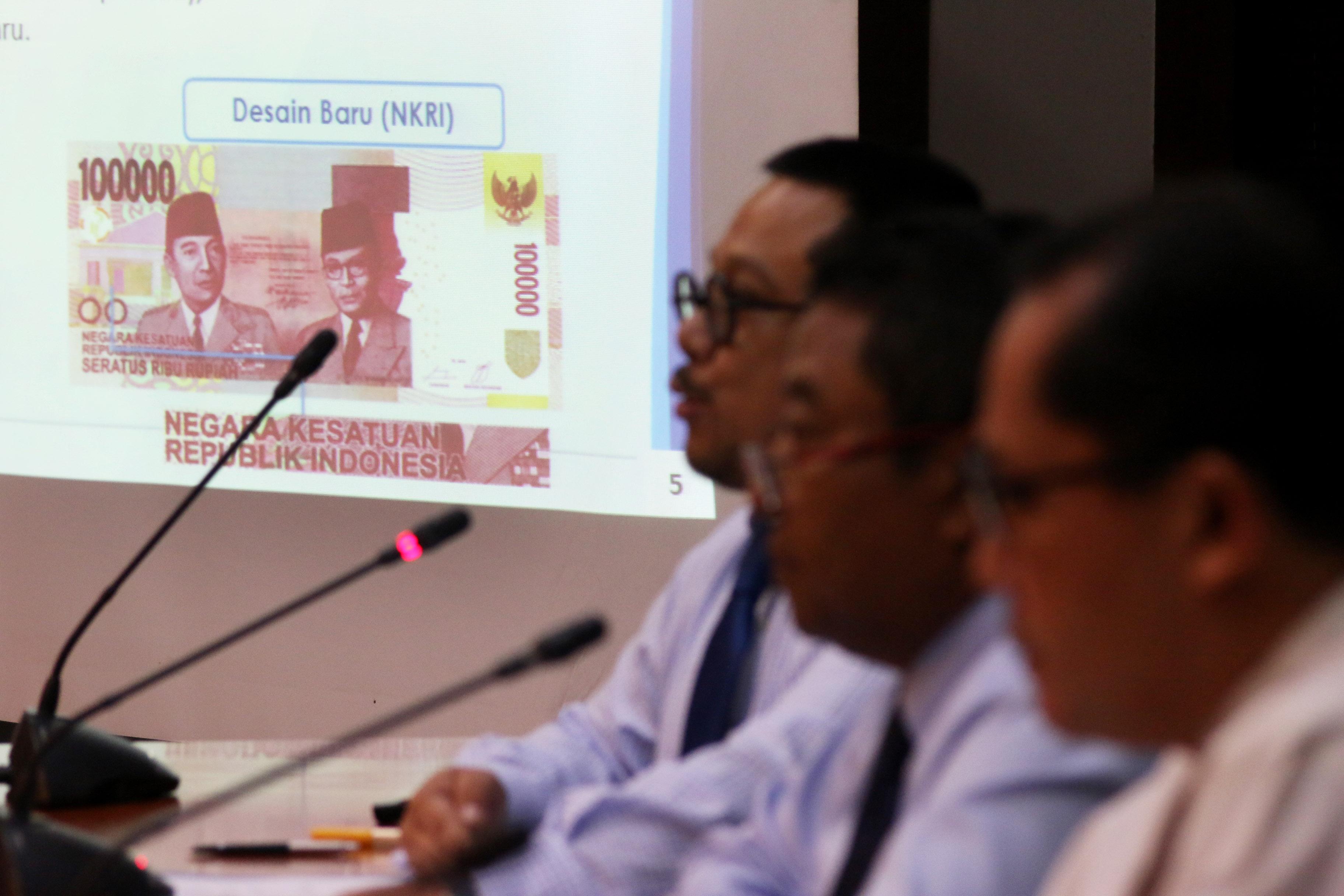 Bank Sentral Terbitkan Uang Digital, Ekonomi Terancam