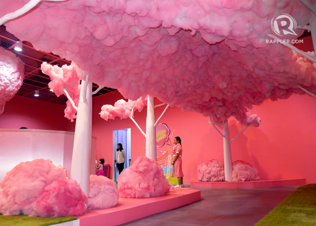 In Photos The Dessert Museum Is What Sweet Dreams Are Made Of