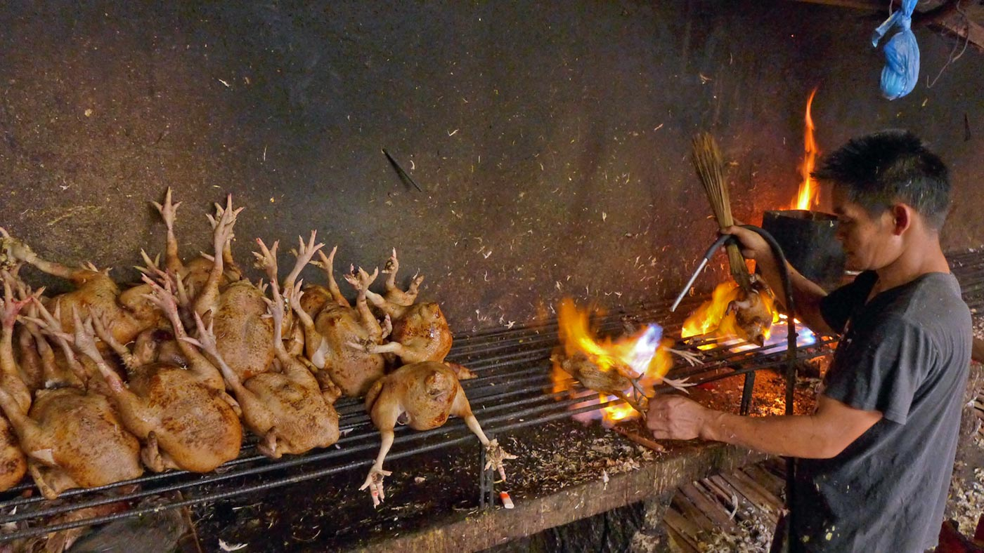 Pangilinan warns vs fowl profiteers amid bird flu outbreak
