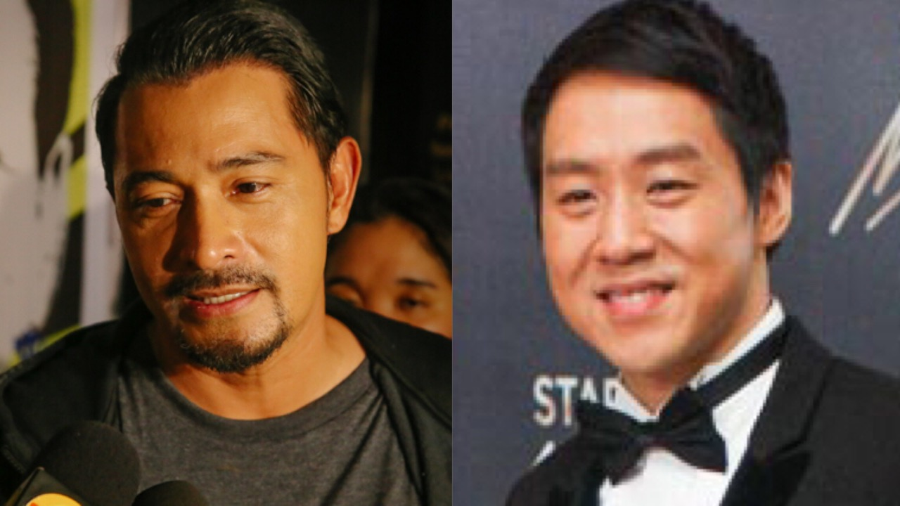 Cesar Montano News And Updates