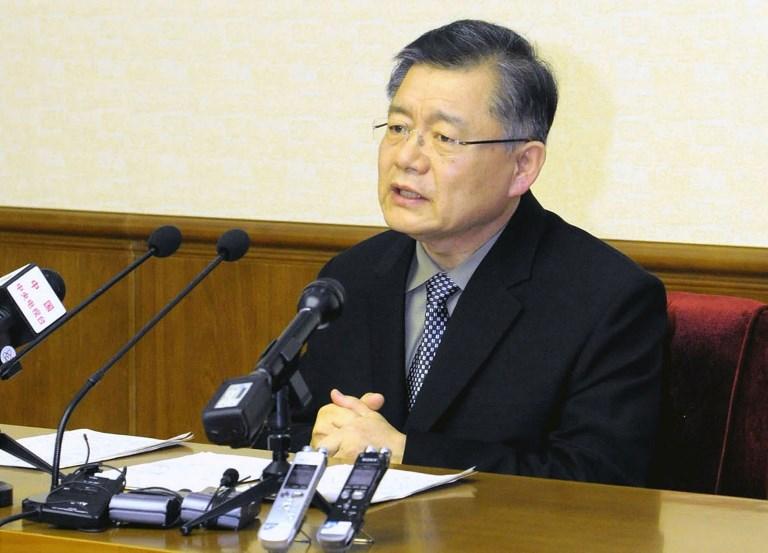 Canadian pastor returns home after North Korea ordeal