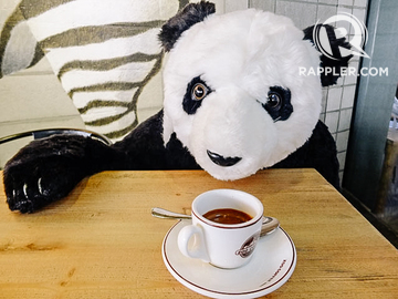 What to try at Zoo Coffee, Korean café with cute 'animals'