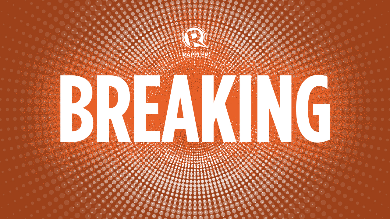 Earthquake rocks Metro Manila