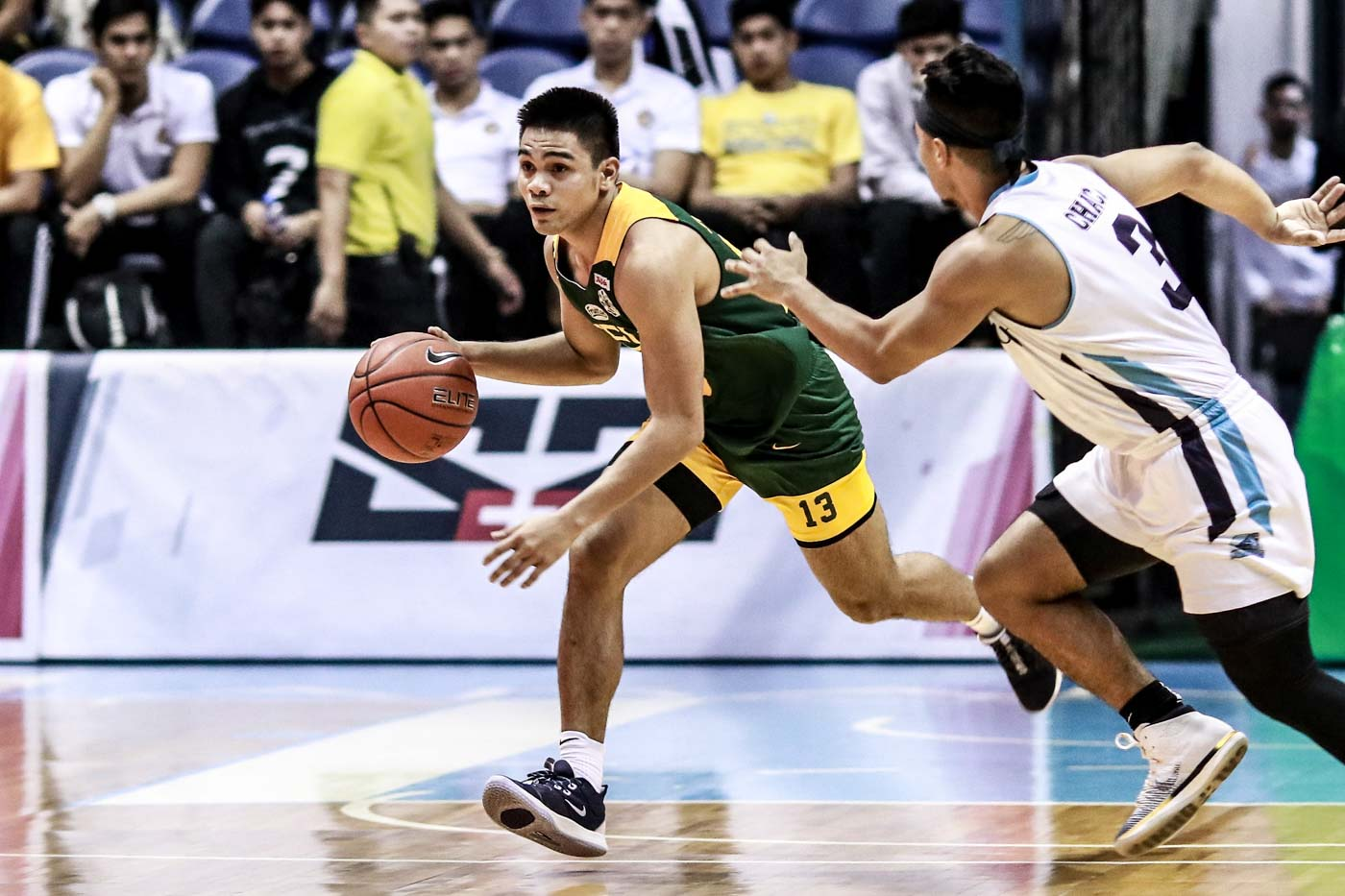 FEU eliminates free-falling Adamson from contention
