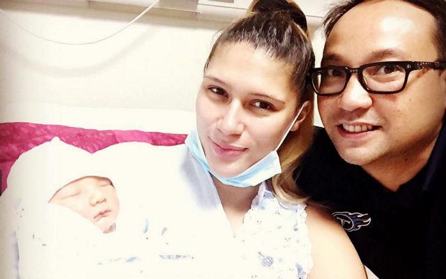 Former Viva Hotbabe Jen Rosendahl Welcomes Baby Boy-4141