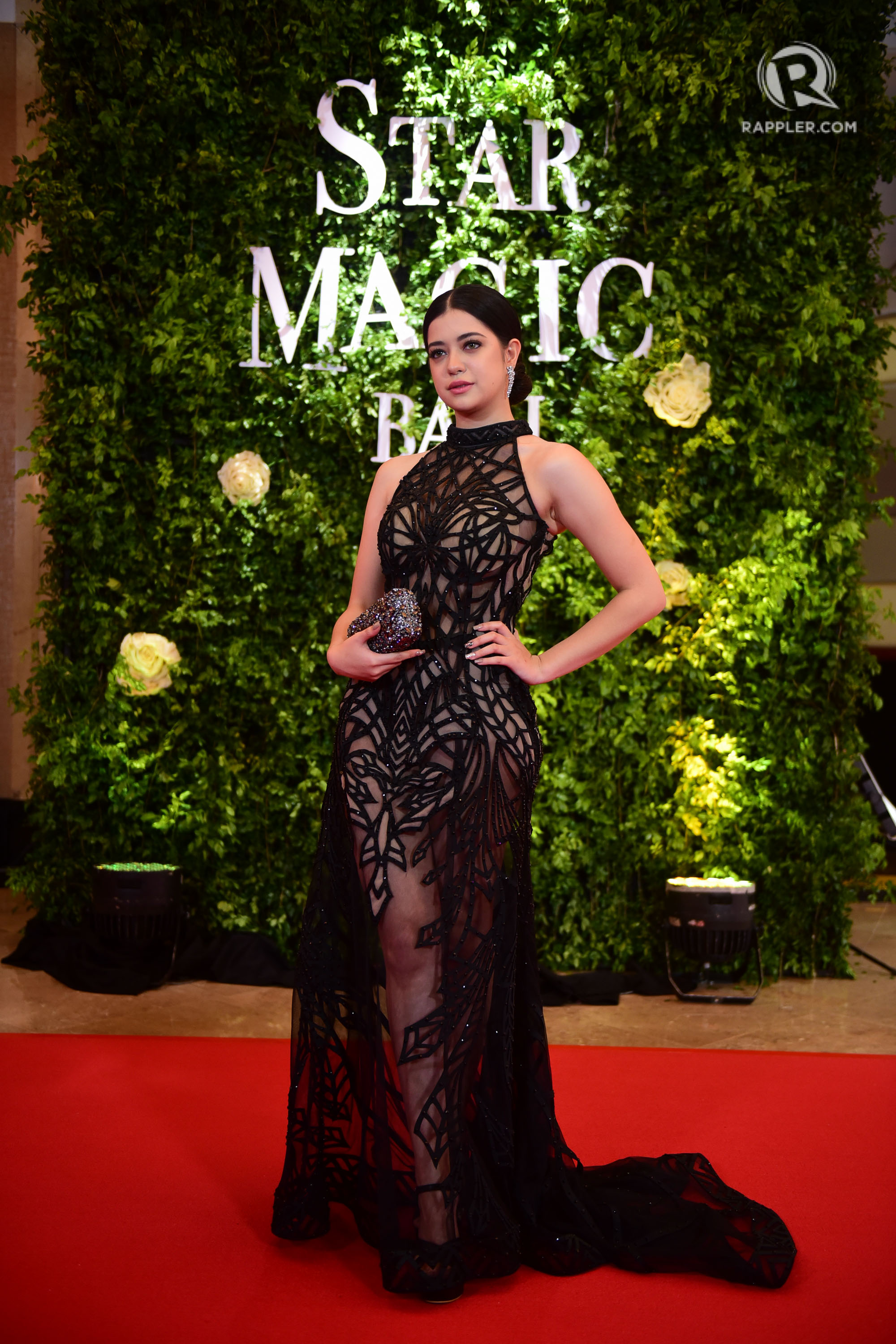 Star Magic Ball 2017: Fashion Review