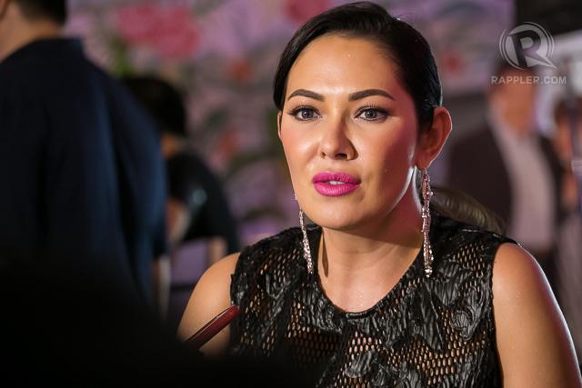 Ruffa Gutierrez On Relationship With Jordan Mouyal And Mom -4247