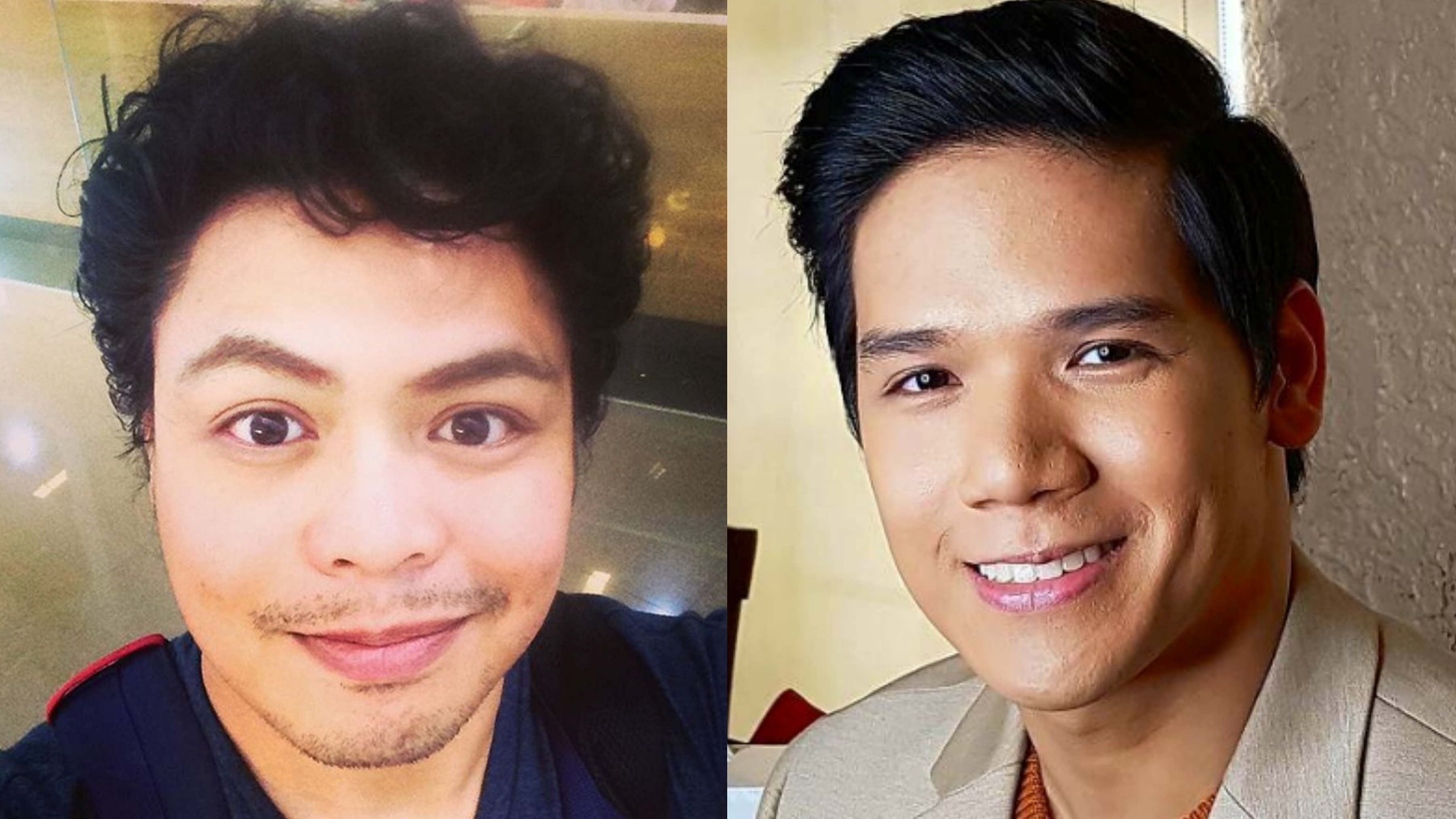 Gerald Santos, Red Concepcion join 'Miss Saigon' UK Tour