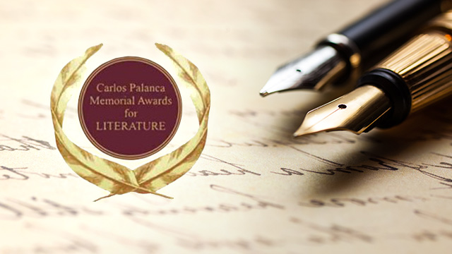 palanca award winning essays Palabas: essays on philippine theater history  the carlos palanca memorial  awards for literature winners in the year 2005 (rank, title of winning entry, name .