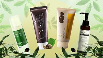6 Korean facial cleansers that'll give you enviable 'chok