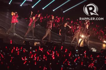 HIGHLIGHTS: K-pop group iKON heats up Philippine stage