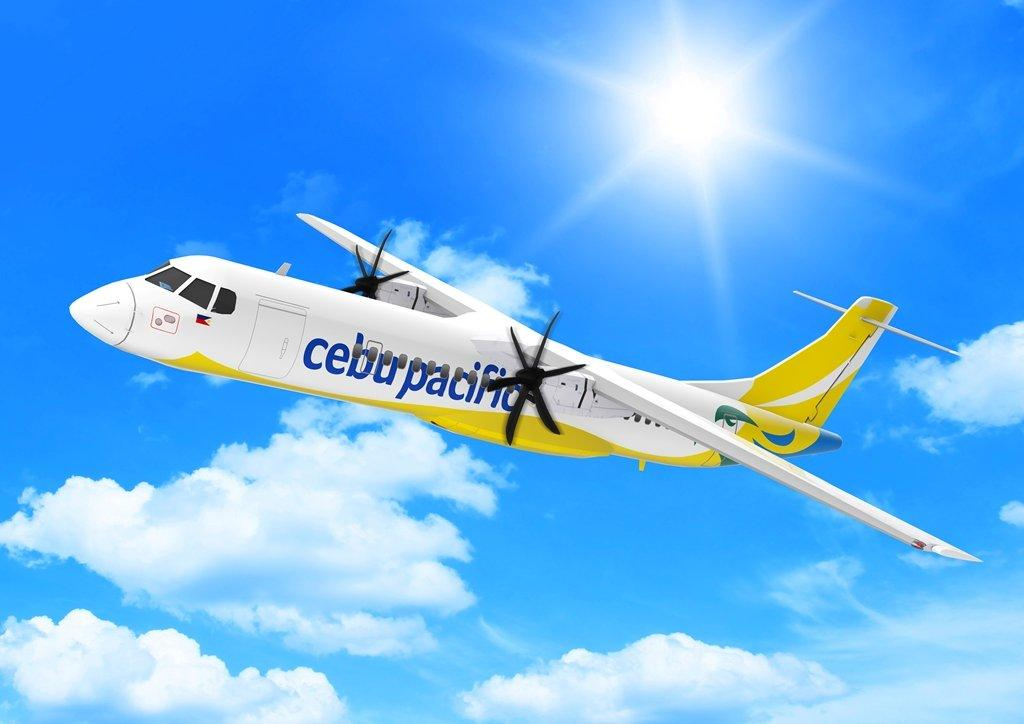 "reflection on cebu pacifics issue The philippines' leading airline, cebu pacific (ceb) entered the aviation industry  on march 1996 and pioneered the ""low fare, great value"" strategy it has flown."