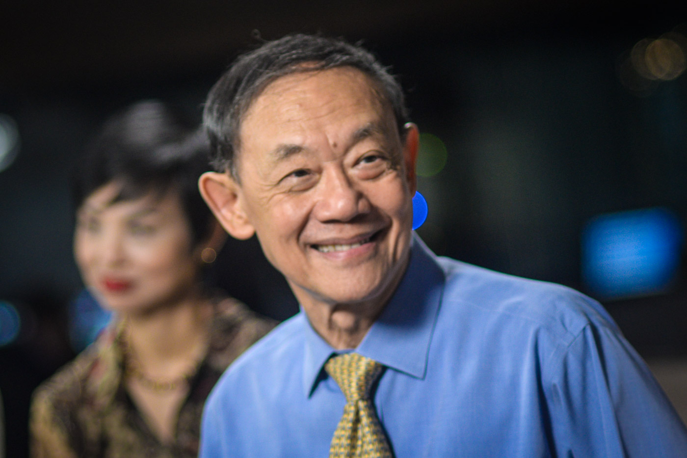 The stories behind Jose Mari Chan\'s iconic Christmas songs