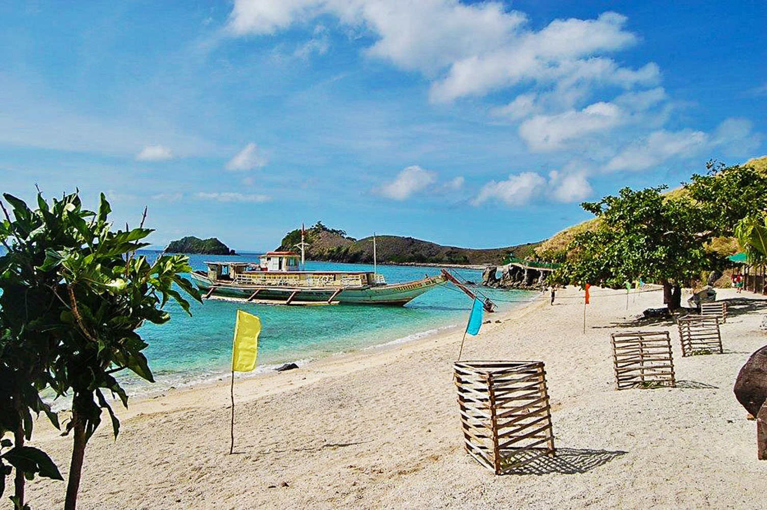 Getting to these PH beaches isn't easy – but it's worth it