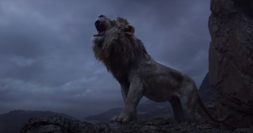 The Lion King Review Bloated Unnecessary Spectacle