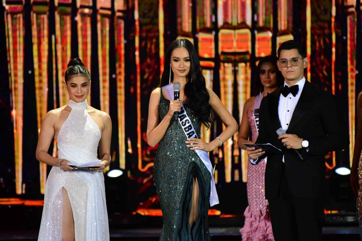 Photo recap: Binibining Pilipinas 2019 coronation night