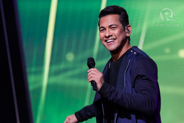 Gary Valenciano speaks up on son Gab's Facebook post